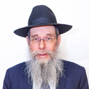 Rabbi Meir Ossey